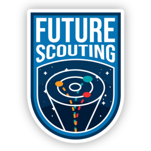 The Future Scouting logo—large2