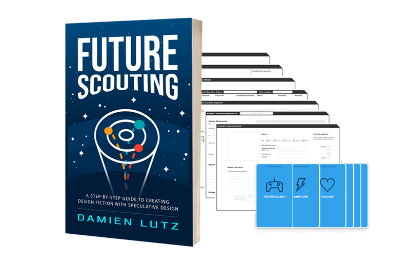 Future Scouting Guide Book and Resources