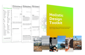 Holistic Design Toolkit