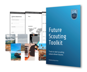 Future Scouting Toolkit